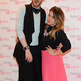 OIC - ENTSIMAGES.COM - Lewis Duncan Weedon and Lady Nadia Essex   attends the Melissa Odabash for Future Dreams - launch party, at Bond and Brook, Fenwick, in Bond Street, London, England. 10th February 2015 Photo Mobis Photos/OIC 0203 174 1069
