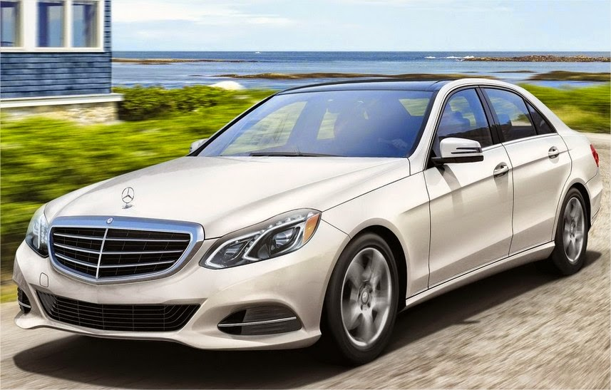 Top 3 Luxury Sedan Cars 2016: 5 Best Luxury Fullsize Sedans To Buy In 2016