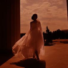 Wedding photographer Konstantin Skomorokh (Const). Photo of 26.07.2017