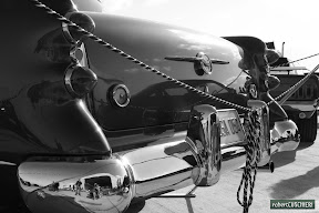 1954 Buick Special Detail