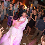 Bruiloft Jose en Bennie Munnekeburen