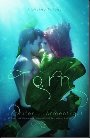 Torn  (A Wicked Saga #2)