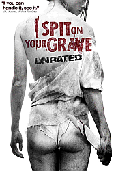 I Spit on Your Grave remake