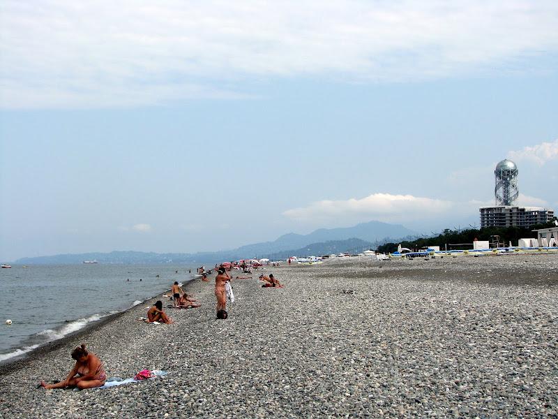 IMG_7397 - Batumi beach