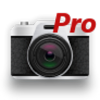 Camera Pro BlackBerry Apps
