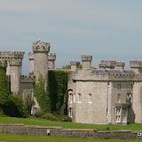 C.H.A bod castle