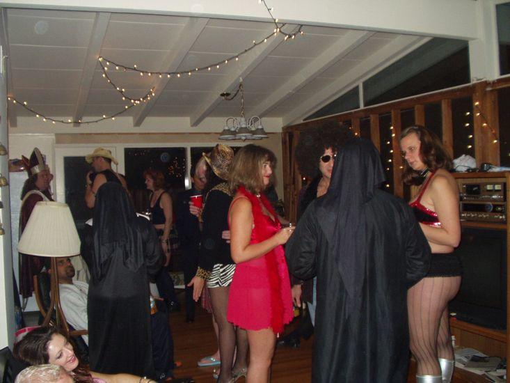 2005 - Tart Vicars