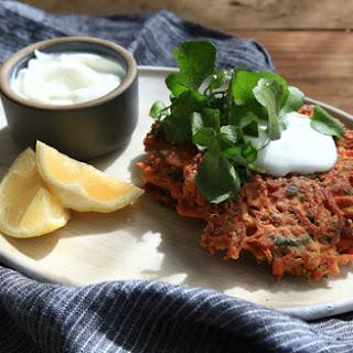 Shredded Carrots Side Dish Recipes
