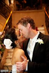Foto 1545. Marcadores: 24/07/2010, Casamento Daniele e Kenneth, Rio de Janeiro