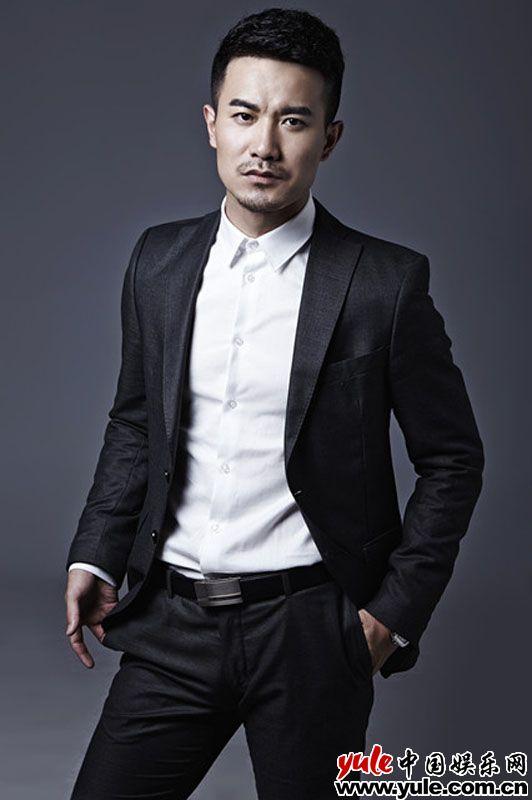 Xu Chao China Actor