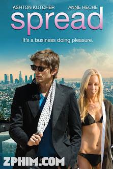 Sải Cánh - Spread (2009) Poster