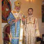 Pokrov 2010 - Nižšie svätenia