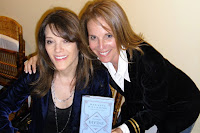 March 2013 with Marianne Williamson