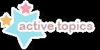 Active Topics