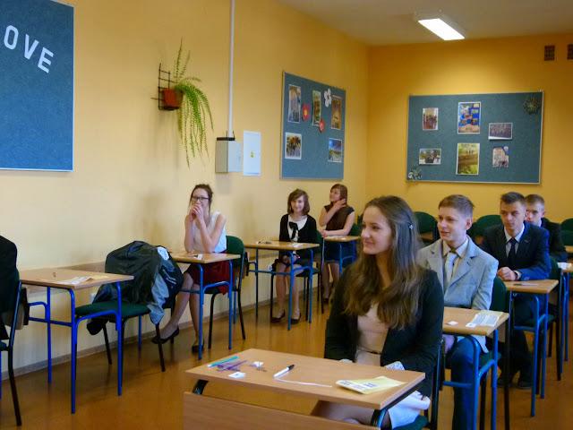 Egzamin gimnazjalny 2015 - P1120518.JPG