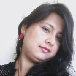 Sabina Khanal Photo 1
