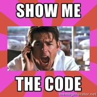 Showmecode