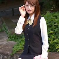 [DGC] No.671 - Akiho Yo.shiz.awa 吉沢明歩 (170p) 06.jpg
