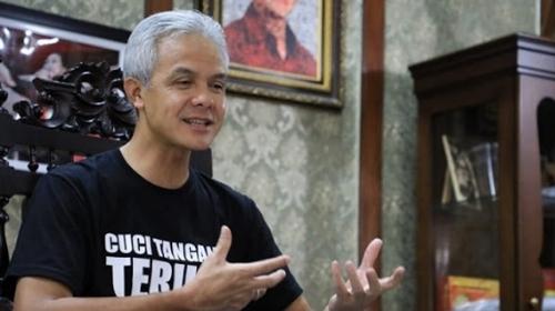 Dalam 3 Bulan, Elektabilitas Ganjar Terus Ungguli Prabowo