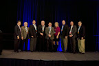 Here I am with all the other 2014 CCA Excellence in Marketing Award recipients.