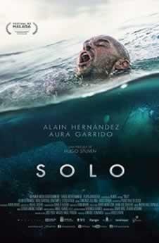 Capa Solo Dublado 2019 Torrent