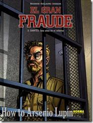 P00006 - El Gran Fraude  - T. - Da