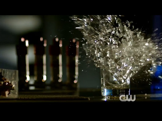 (SPOILER) Promo del 5x11 Second Chances Arrow         |           TodoArrow