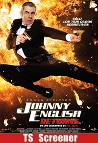 Johnny English Returns [TS-HQ][Esp][Comedia][2011][FS-WU-US]
