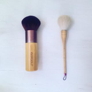EcoTools - этичная продукция для красоты. Где купить?