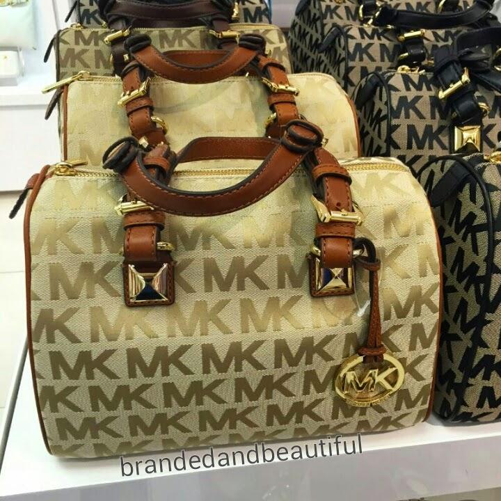 1a030fbd5176 ... bags on 30774 f9851 ebay michael kors grayson medium satchel b65fa  56208 ...