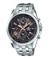 Casio Edifice : ERA-500DB