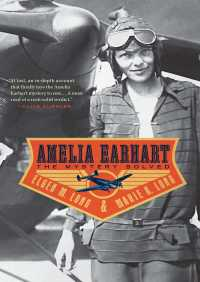 Amelia Earhart By Marie K. Long