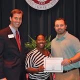 Foundation Scholarship Ceremony Fall 2011 - DSC_0040.JPG