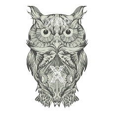 OWL OF ARTEMIS - Copy
