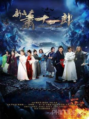 Phim Tân Tiêu Thập Nhất Lang - The Shaw Eleven Lang (2016)