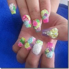 imagenes de uñas decoradas (39)