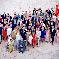 Fotógrafo de bodas Andres Barria davison (Abarriaphoto). Foto del 27.09.2018