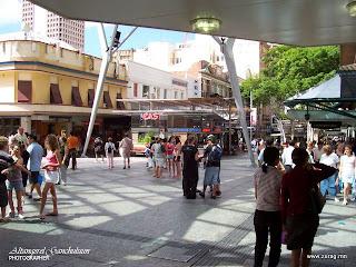 Brisbane Australia  QLD /Photography by Алтангэрэл Ганчулуун/