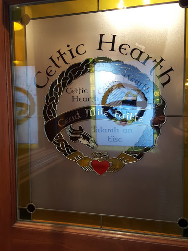 Celtic Hearth - one of the best family-friendly restaurants in St. John's, Newfoundland
