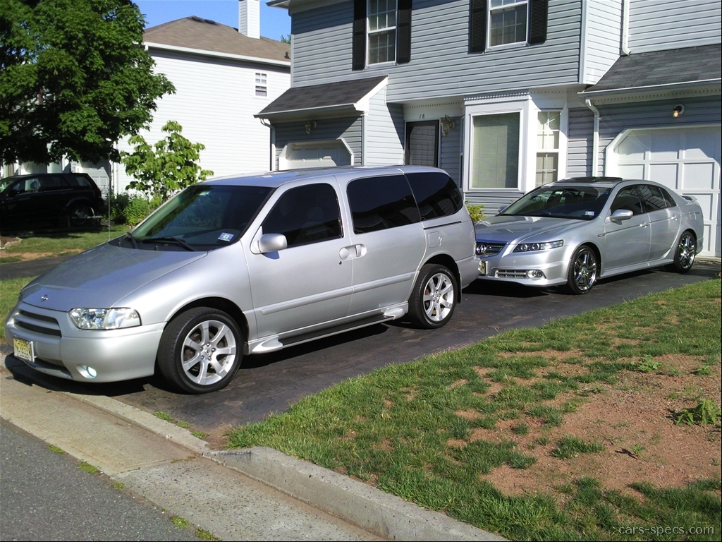 2002 nissan quest minivan specifications pictures prices. Black Bedroom Furniture Sets. Home Design Ideas