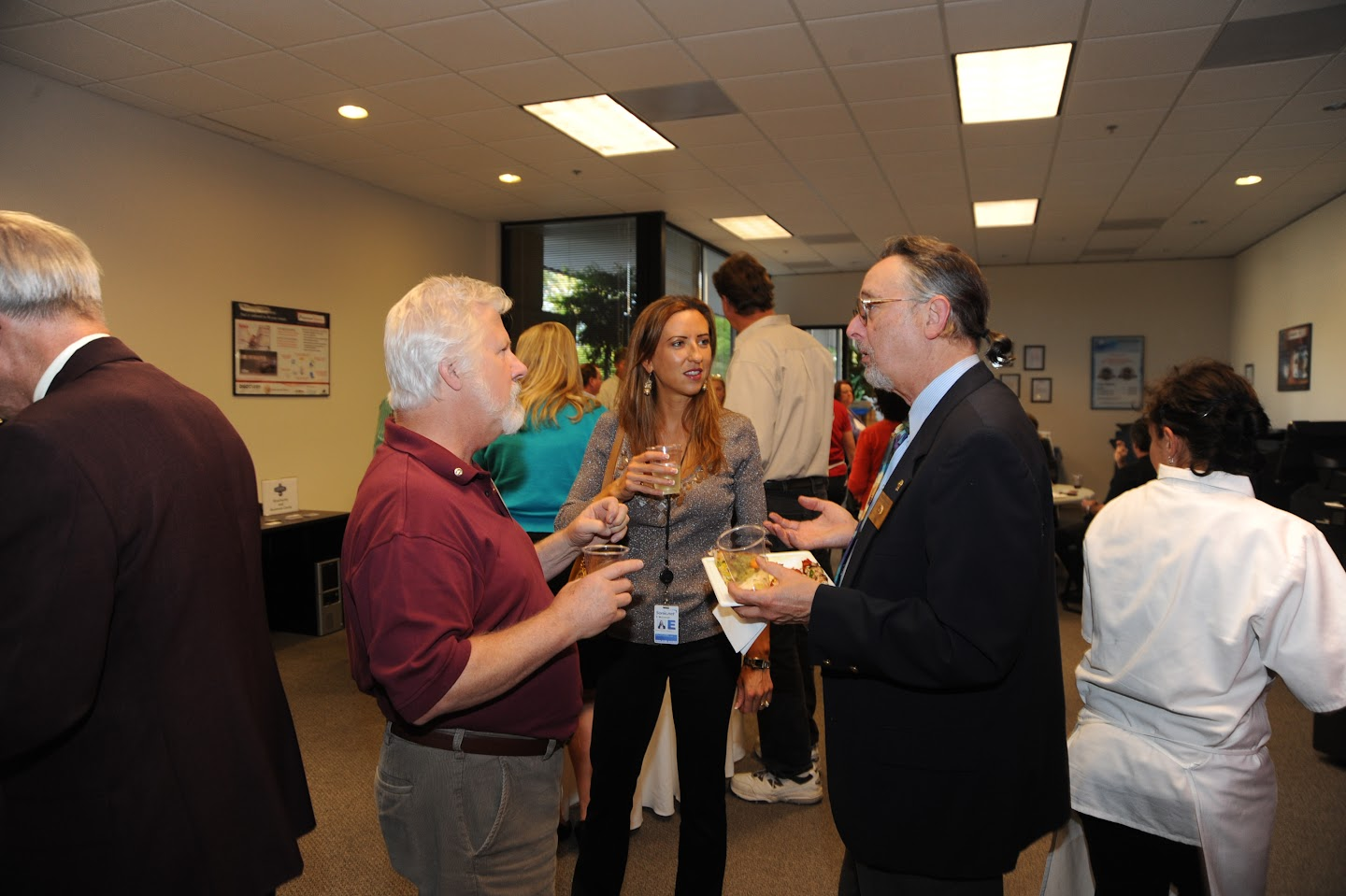 Rotary Means Business at Discovery Office with Rosso Pizzeria - DSC_6807.jpg