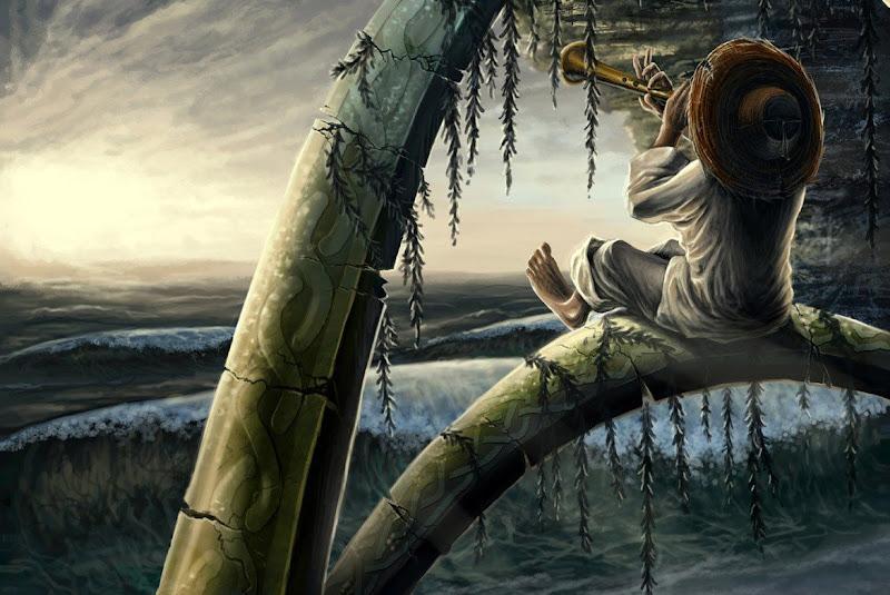 Magical Faery Of Life, Fairies 1