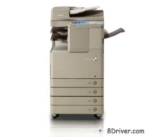 Download Canon iR-ADV C2220L Printer Driver and deploy printer