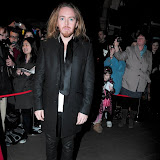 WWW.ENTSIMAGES.COM -    Tim Minchin  Whats onstage.com Awards Concert & afterparty at Palace Theatre, Shaftesbury Avenue, London,                                                      February 17th 2013                                                    Photo Mobis Photos/OIC 0203 174 1069