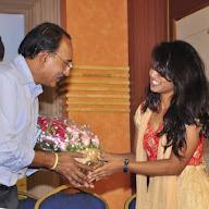 Ammayi Aaruguru Movie Audio Launch
