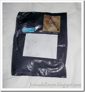 Package from Angelesque