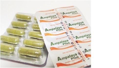 Ampalatay Plus 3