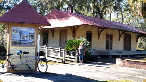 OP Ride Olustee Train Station_s