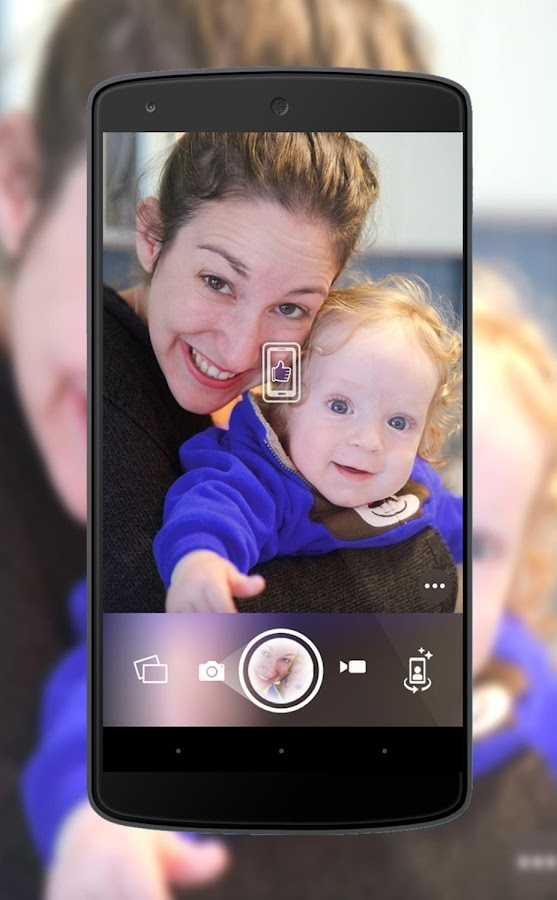 Camera51 - a smarter camera- screenshot