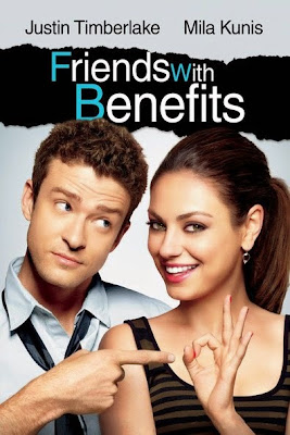 Friends with Benefits (2011) BluRay 720p HD Watch Online, Download Full Movie For Free
